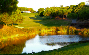 Golf at Castro Marim