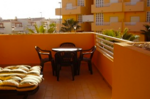 An inviting Conceicao terrace