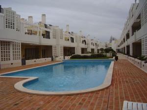 Cabanas Beach Pool